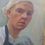 Self Portrait II(2018)